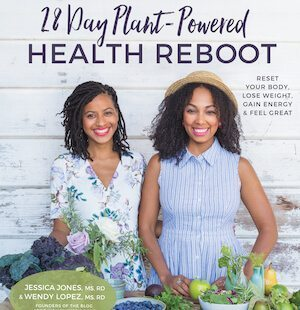 Plant Powered Health Reboot Cookbook