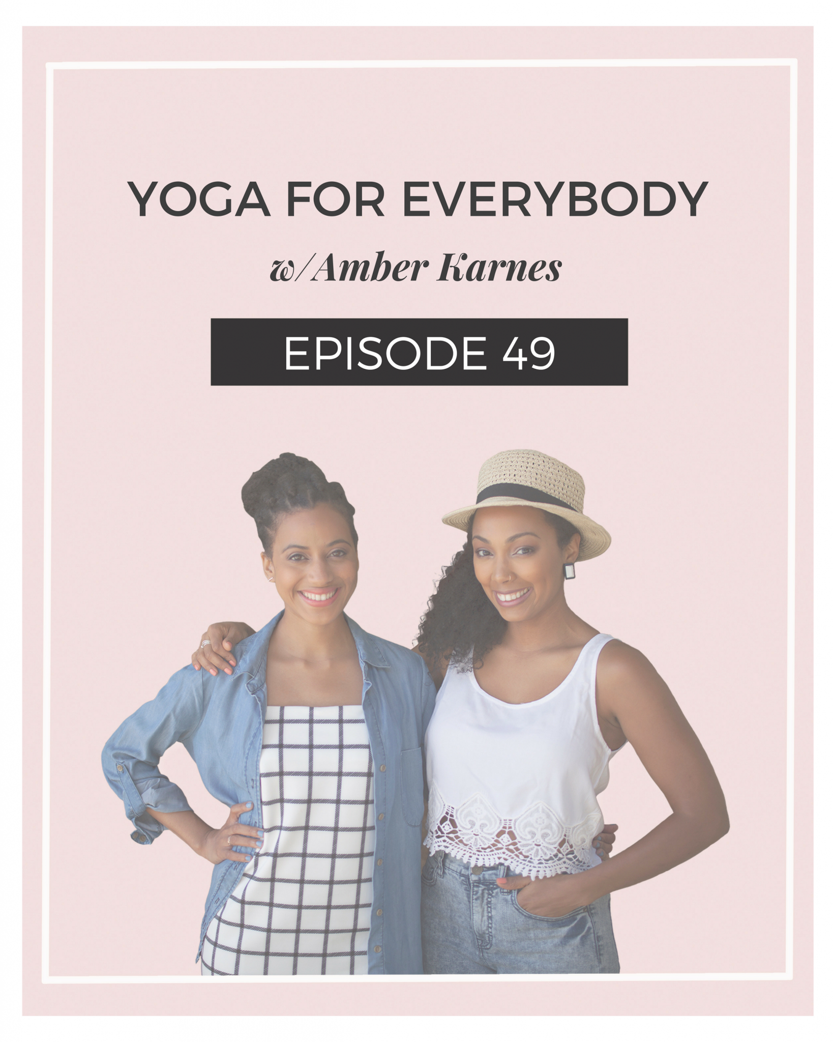 yoga for everybody