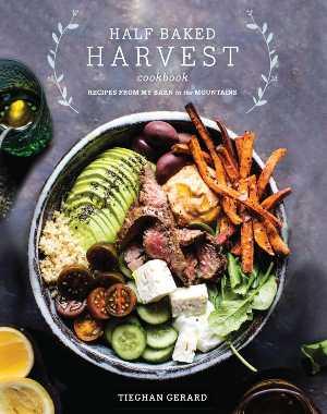 Half Baked Harvest